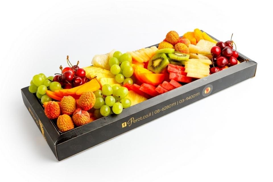 מהדורת פרימיום  Fruit box